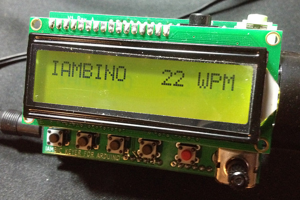 How to program atmega8 through arduino